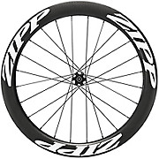 Zipp 404 Carbon Tubeless DB 6-Bolt Rear Wheel 2019