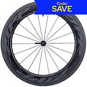 Zipp 808 NSW Carbon Tubeless Front Wheel