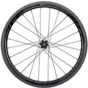 Zipp 303 Carbon Clincher QR Rear Wheel 2019