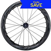 Zipp 454 NSW Carbon Clincher DB Rear Wheel 2019