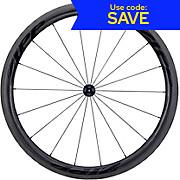 Zipp 303 Carbon Tubular Front Wheel QR 2019