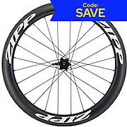 Zipp 404 Carbon Clincher QR Rear Wheel
