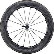 Zipp 858 NSW Carbon Clincher Front Wheel 2019