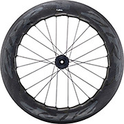 Zipp 858 NSW Carbon Clincher DB QR Rear Wheel