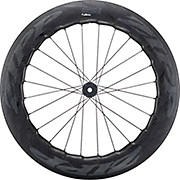 Zipp 858 NSW Carbon Clincher DB Front Wheel 2019