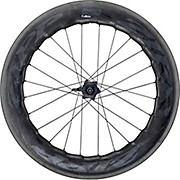 Zipp 858 NSW Carbon Clincher Rear Wheel QR 2019