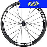 Zipp 303 Carbon Tubular QR Rear Wheel
