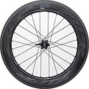 Zipp 808 NSW Carbon Tubeless Rear Wheel QR 2019