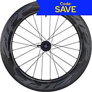 Zipp 808 NSW Carbon Tubeless DB Rear Wheel 2019