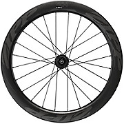 Zipp 404 NSW Carbon Tubeless DB QR Rear Wheel