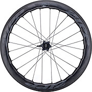 Zipp 454 NSW Carbon Tubular QR Rear Wheel 2019