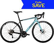 Vitus Zenium CR Carbon Disc Road Bike 105 2019