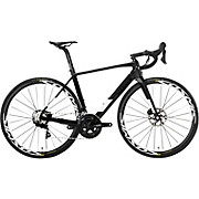 Vitus ZX1 CR Disc Road Bike 105 2019