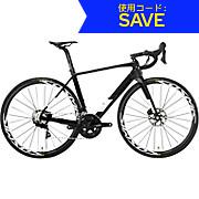 Vitus ZX1 CR Disc Road Bike 105 2019