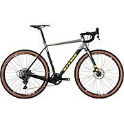 Vitus Substance CRX Adventure Road Bike Apex 2019
