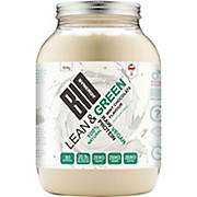 Bio-Synergy Lean & Green Vegan Protein Powder 908g