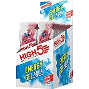 HIGH5 Energy Gel Aqua 20x66g