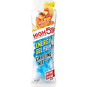 HIGH5 Energy Gel Aqua Caffeine Hit