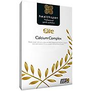 Healthspan Elite Calcium Complex 120 Tabs