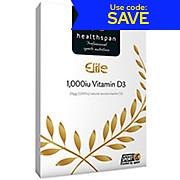 Healthspan Elite Vitamin D3 1000iu