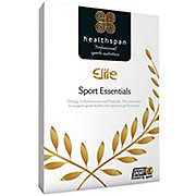 Healthspan Elite Sport Essentials