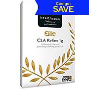 Healthspan Elite CLA Refine 1g 90 Capsules