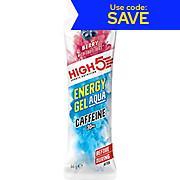 HIGH5 Energy Gel Aqua Caffeine