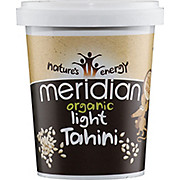 Meridian Seed Butters