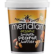 Meridian Peanut Organic