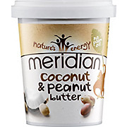 Meridian Nut Butter Plus Peanut