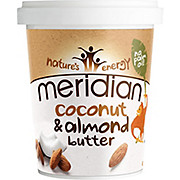 Meridian Nut Butter Plus Almond