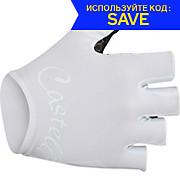 Castelli Womens Secondapelle Short Finger Gloves SS17