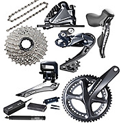 Shimano Ultegra R8070 Di2 Disc Brake Groupset