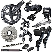 Shimano Ultegra R8050 11 Speed Di2 Road Groupset