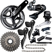 Shimano Dura-Ace R9170 11sp Di2 Road Groupset