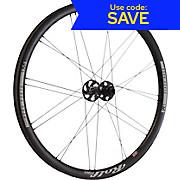 Rolf Prima Black Rock Carbon Front MTB Wheel