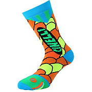 Cinelli Poseidon Socks AW18