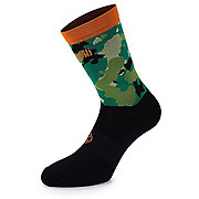 Cinelli Cork Camo Socks AW18
