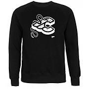 Cinelli Mike Giant Crewneck Jumper AW18