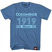 Cinelli Columbus 1919 T-Shirt AW18
