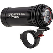 Exposure Toro Mk10 with 35-31.8mm QR Bracket AW18