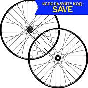 NS Bikes Fundamental Single Speed MTB Wheelset 2018