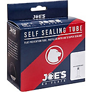 Joes No Flats Self Sealing Tube - Schrader 48mm Valve