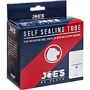 Joes No Flats Self Sealing Tube - Schrader 48mm Valve