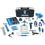 Park Tool Advanced Mechanic Tool Kit AK-3