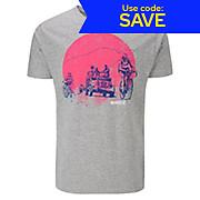 Morvelo Climb T-Shirt AW18