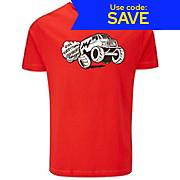 Morvelo Big Foot T-Shirt AW18