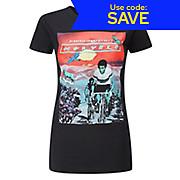 Morvelo Womens Fiercely T-Shirt AW18