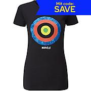 Morvelo Womens Target T-Shirt AW18