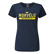 Morvelo Womens Good Times Tech T-Shirt AW18